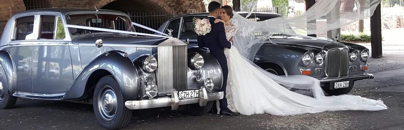 Gallery – Sydney Wedding Cars Hire